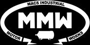 MACS Industrial Motor Works