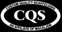 Custom Quality Scaffolding