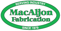MacAljon Fabrication Shop