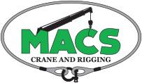 MACS Crane & Rigging