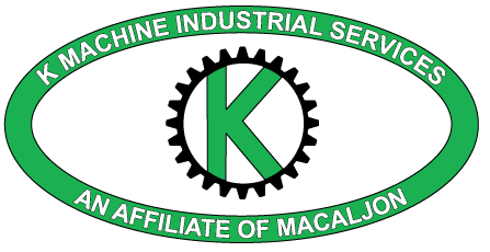 K Machine Industrial Services
